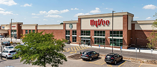 Overland Park 2 Hy-Vee