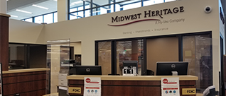 West Lakes Hy-Vee Store