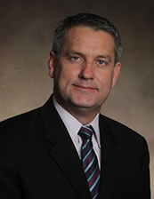 Photo of Tony S. Kaska, CEO and President